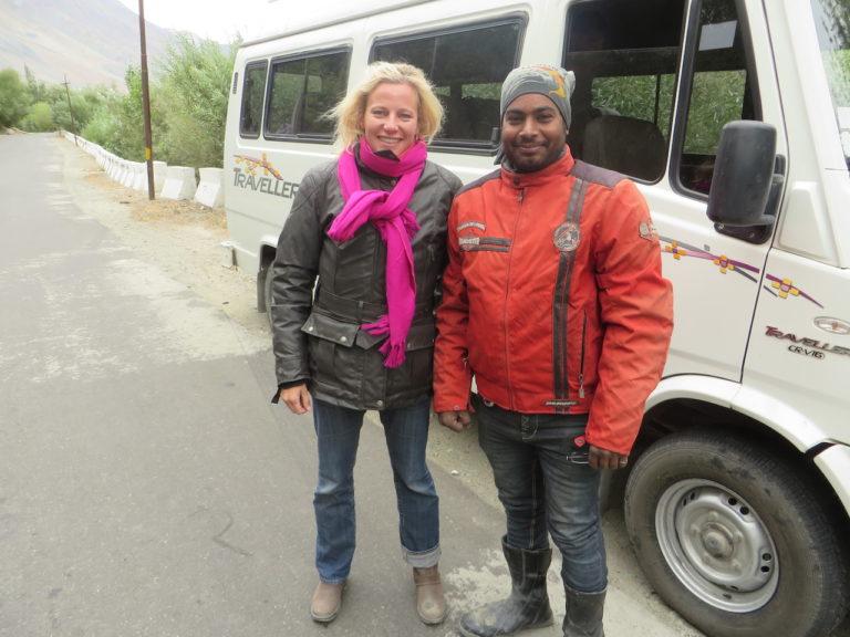 Sanjay, incroyable mécanicien