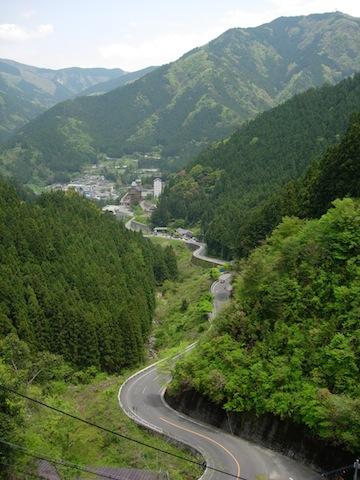 La Vallée d'Iya