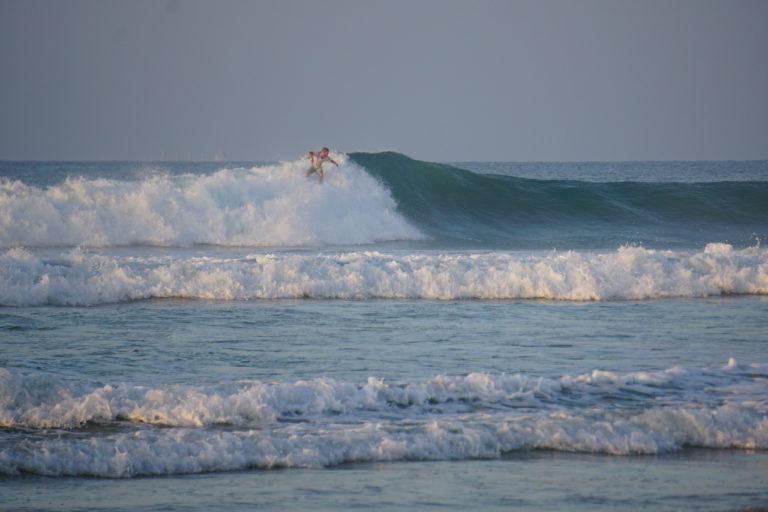 xavier surf